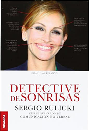 Ebook para descargar gratis en pdf Detective de sonrisas in Spanish PDF