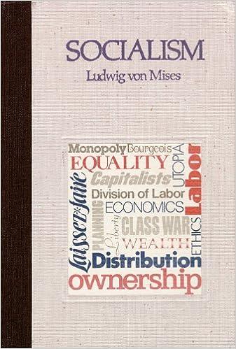 Socialism: Part 1: Amazon.es: Von Mises, Ludwig: Libros en idiomas extranjeros