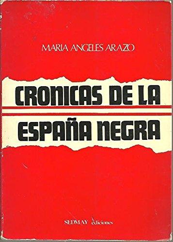 Crónicas de la España negra: Amazon.es: Arazo, Mar¸a Ángeles: Libros en idiomas extranjeros
