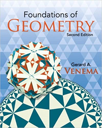 Book Foundations of Geometry