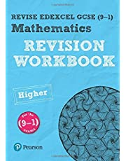 Revise Edexcel GCSE (9-1) Mathematics Higher Revision Workbook (REVISE Edexcel GCSE Maths 2015)