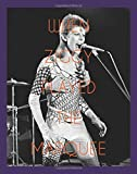 When Ziggy Played the Marquee: David Bowie's Last Performance As Ziggy Stardust