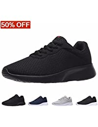 Men's Running Shoes Sport Athletic Sneakers