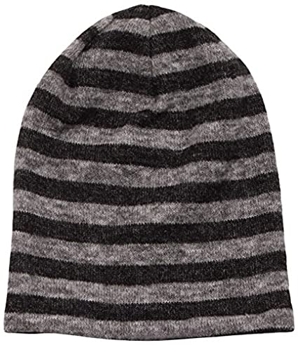 465286d516d D Y Women s Soft Stripe Beanie Winter Hat