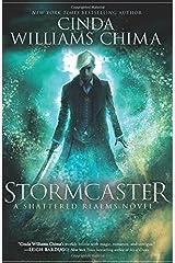 Stormcaster (Shattered Realms) Hardcover