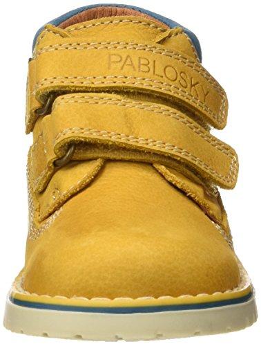 Pablosky 097983 - Zapatilla Baja Niños Amarillo