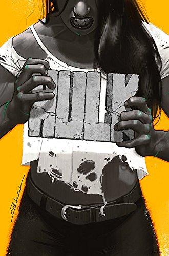 (She-Hulk Vol. 1: Deconstructed)