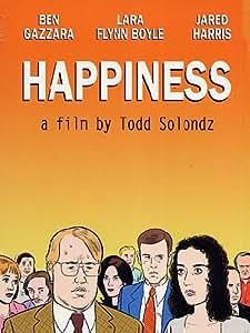 Happiness [Italia] [DVD]
