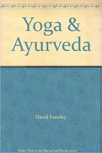 Yoga and Ayurveda: Amazon.es: David Frawley: Libros