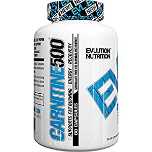 Evlution Nutrition Carnitine500
