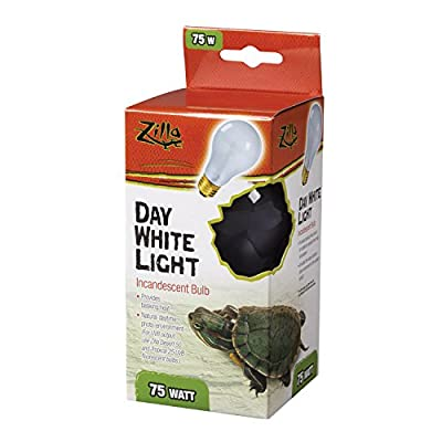 Zilla Incandescent Light and Heat Bulb