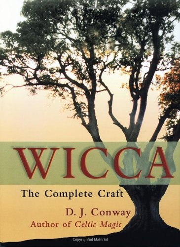 Wicca Complete Craft Jeanne Mclarney product image