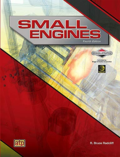 Small Engines 4th