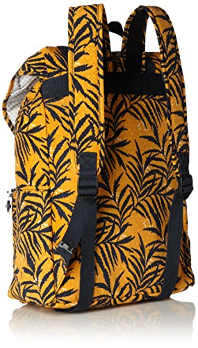 Kipling Experience Zaino Grande, Mexican Mix Pr Multicolore Multicolore Corn Bloom