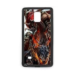Samsung Galaxy Note 4 Phone Case Darksiders AL389961