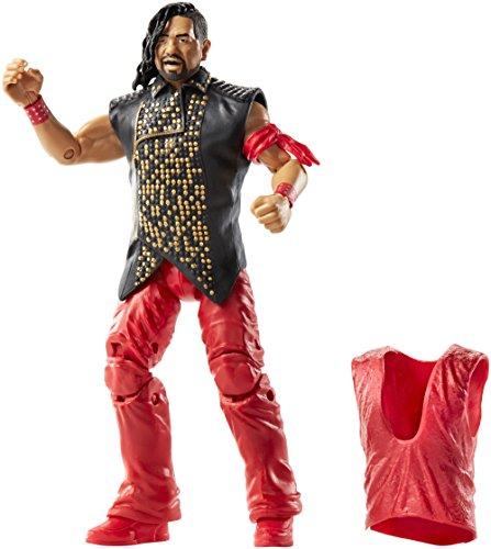 WWE Defining Moments Shinsuke Nakamura Figure, 6'' by WWE