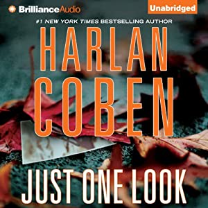 Just One Look Audiobook