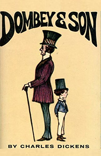 Dombey and Son - Kindle editio...