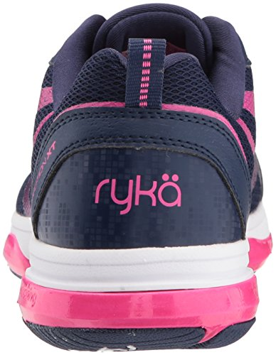 White Pink Devotion XT Shoes Cross Blue Trainer Ryka Athena Medieval Women's vHqZxHwO