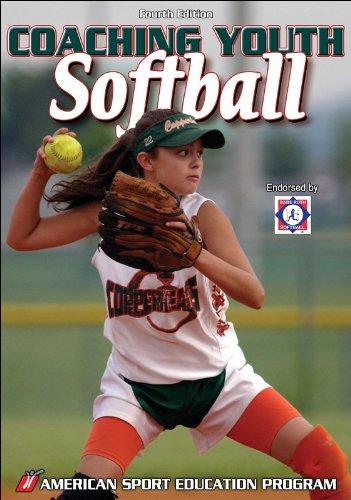Coaching Youth Softball, Fourth Edition pdf