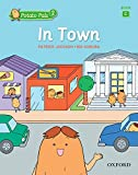 In Town (Potato Pals 2 Book C)