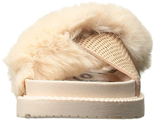 Sam Edelman Womens Bianca Slide Sandalo Rose