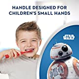 Oral-B Kids Battery Powered Electric Toothbrush