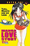 Manga Love Story, Band 3