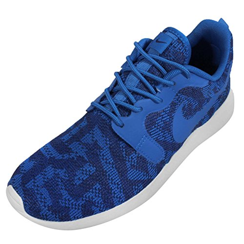 Zapatillas Deep Knit Jacquard Nike Mujer Para Roshe Run pr soar Royal Pltnm Blue wnOIw0SqBE