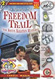 The Mystery at the Boston Marathon, Carole Marsh, 0635016427
