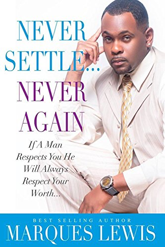 Never Settle Never Again