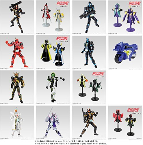 host pounding action soul 1 & 2 & 3 & 4 series all 15 species set (ghost Oretamashi/Specter Oretamashi/Nekuromu/Fighting Spirit/Mugen soul/deep Specter/other) ()