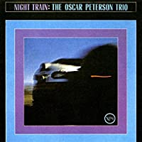 Night Train (Vinyl)