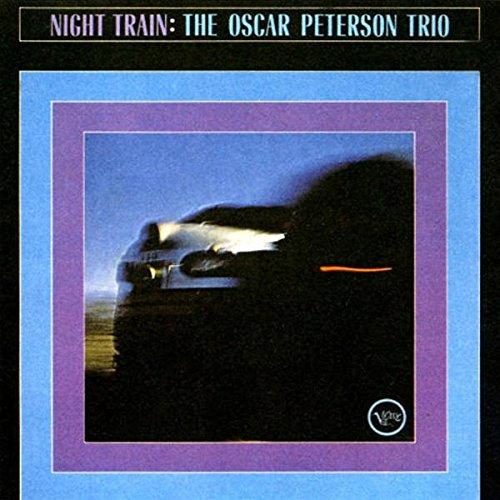 Vinilo : Oscar Peterson - Night Train (LP Vinyl)