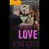 Hooked by Love (Bellevue Bullies Series Book 3)