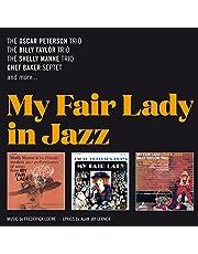 My Fair Lady In Jazz (7 Bonus Tracks/24Bt Digital Remaster)