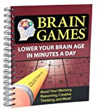 Brain Games 9, Editors of Publications International Ltd., 1450802095