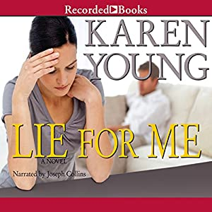 Lie for Me Audiobook