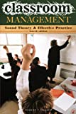 Classroom Management, Robert T. Tauber, 0275996700