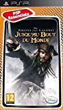 Pirates des Caraïbes : Jusqu'au bout du monde - collection essentials