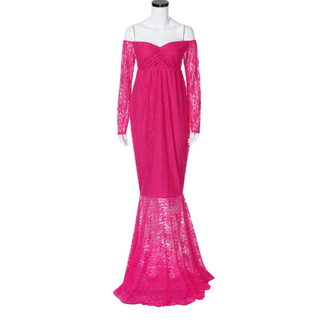 Hattfart Women's Dress SHIRT レディース XX-Large ホットピンク B07GF2K9BP