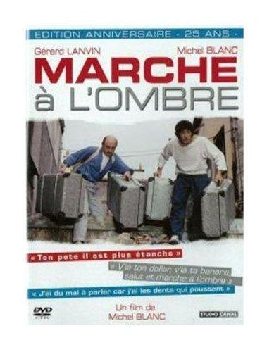 Walking In The Shade ( Marche a l'ombre ) [ NON-USA FORMAT, PAL, Reg.2 Import - France - Lanvin Shades