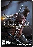Sekiro Shadows Die Twice - PC