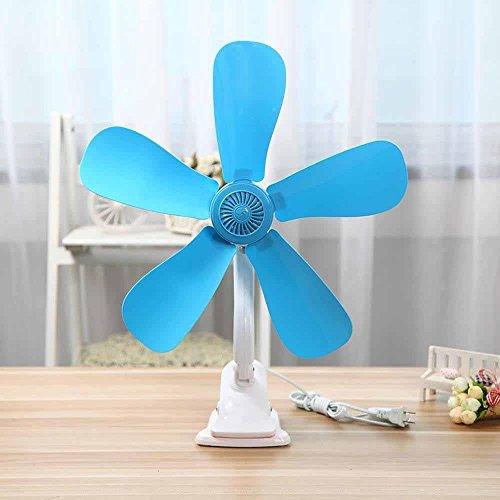 Kaxima Multi-use Mini fan blades for energy saving home fan Mute Office Clip fan by Kaxima