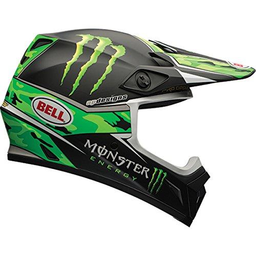 monster energy motocross gear - 3
