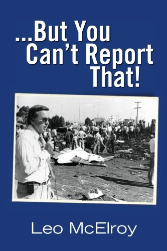 Download ...But You Can't Report That! pdf epub