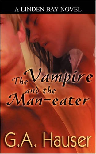 The Vampire and the Man-eater by Brand: Linden Bay Romance