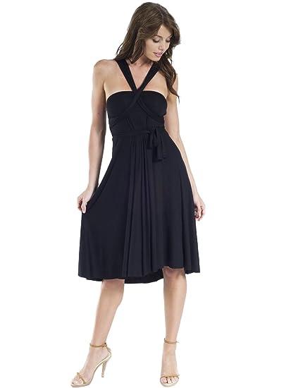Vivians Fashions Dressskirt Twist Wrap 10 Ways To Wear At