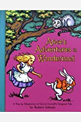 Alice's Adventures in Wonderland (Classic Collectible Pop-Up) Hardcover