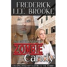 Zombie Candy (Annie Ogden Mystery 2) (Annie Ogden Mysteries)